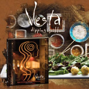 Vesta Dipping Grill, Beyond the Sauce